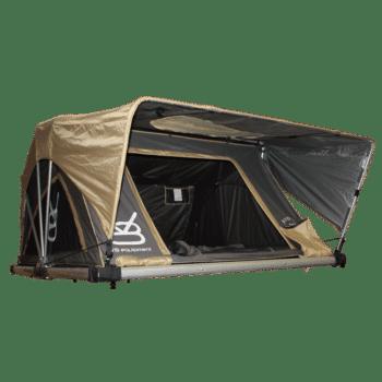 BXF.1 Tente de toit 4 places V8 Equipment