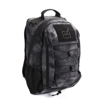 TDP 20.1 - Sac tactique day pack V8 camouflage