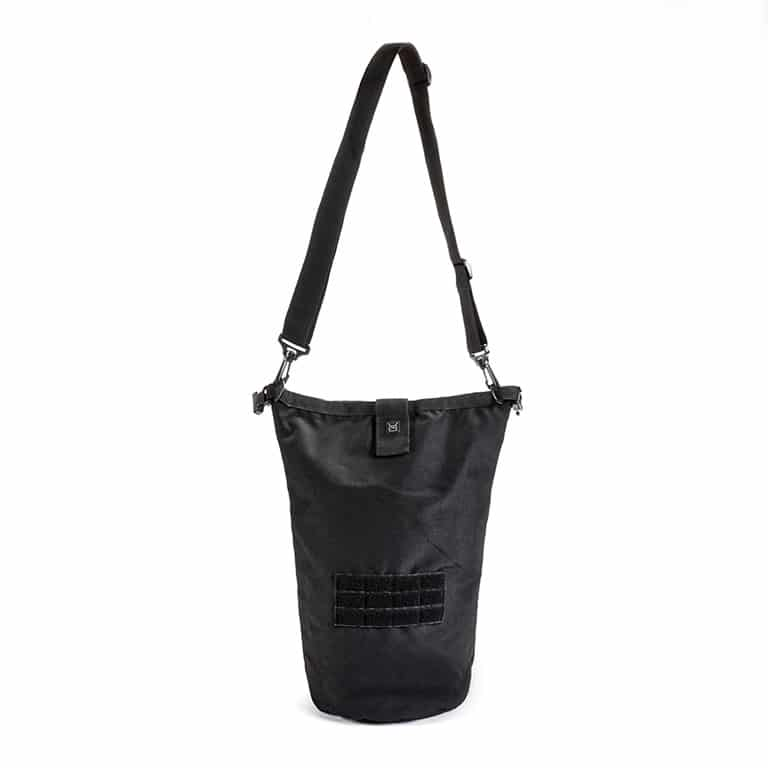 Sac tote bag sangle noir