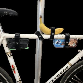 ATM 40.1 Sangle de fixation - Vélo et bonus