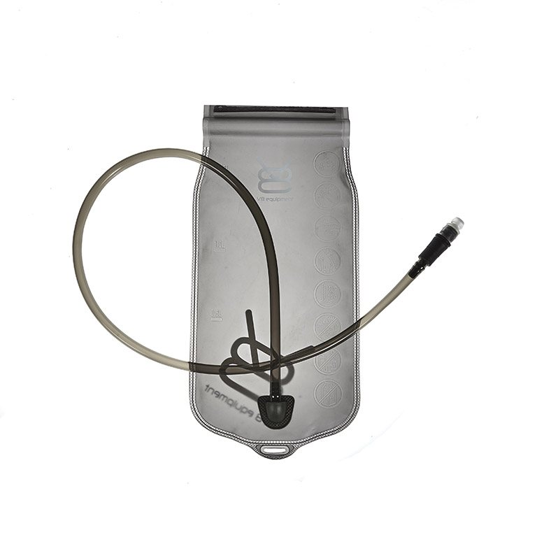 Poche à eau 1,5L - claire