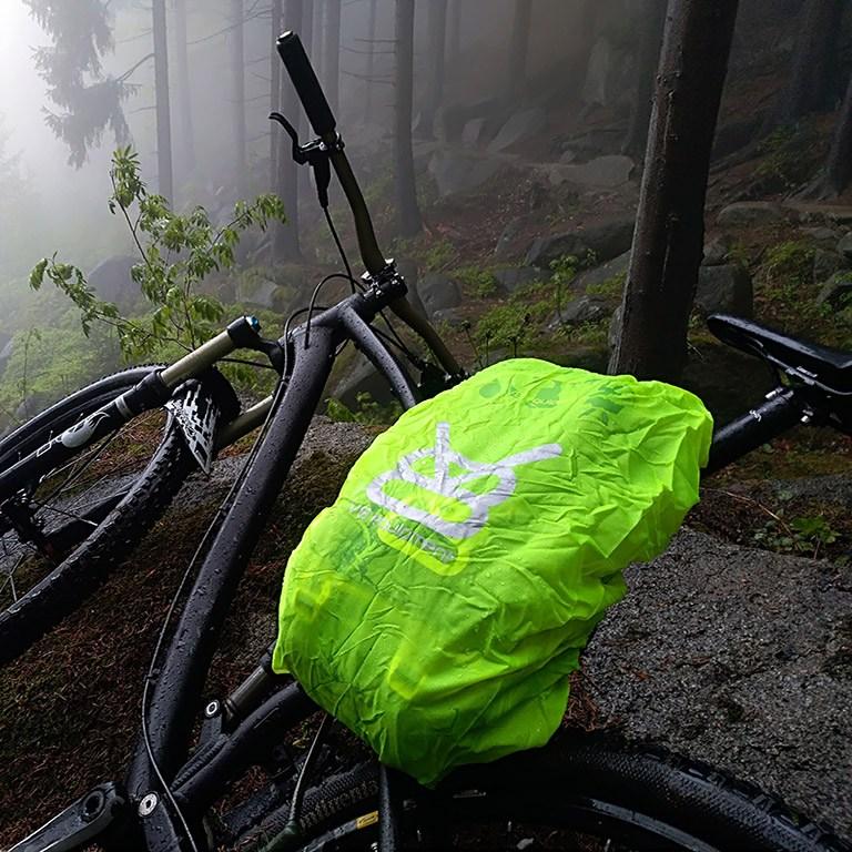 Rain Cover - Housse anti-pluie pour sac à dos
