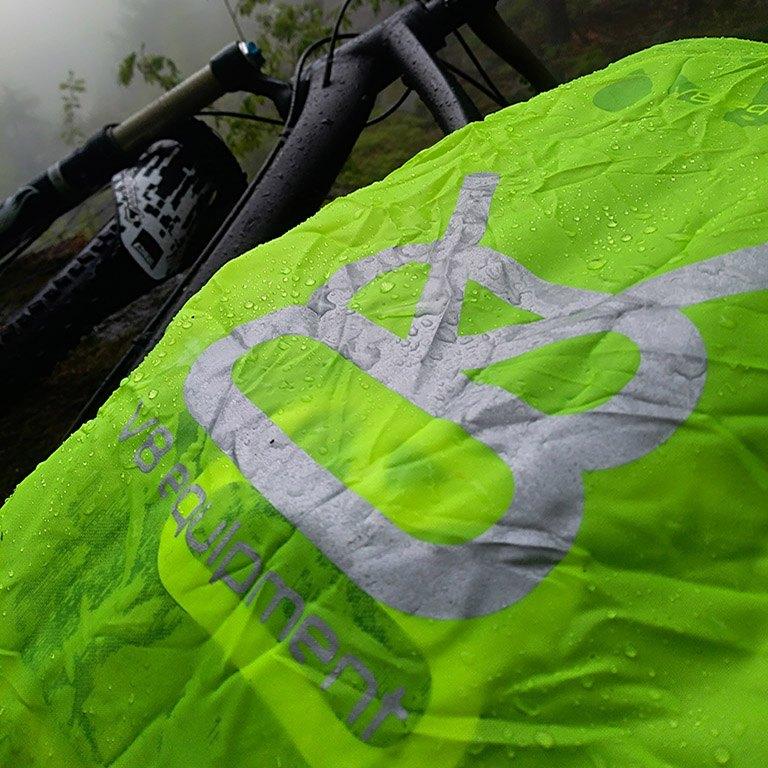 Rain Cover - Housse anti-pluie - zoom