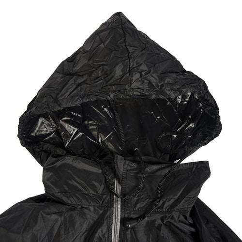 Veste légère et Coupe vent avec capuche