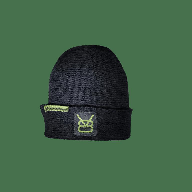 Bonnet BNI - Noir