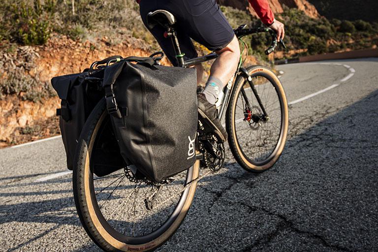 Sacoche Vélo Pan 20.1